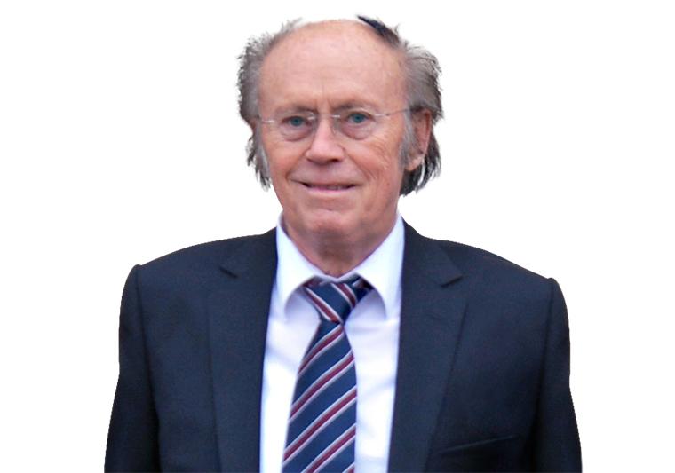 Egon Huber