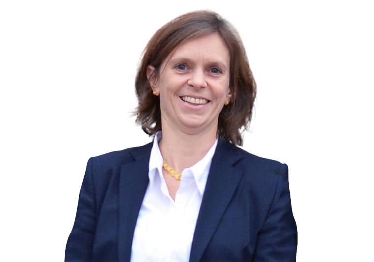 Dr. Nina Huber